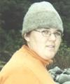 Melissa portrait