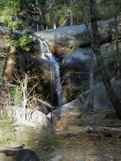 Little Nellie Falls
