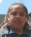 Susana portrait