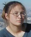 Emi portrait