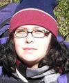 Stephanie portrait