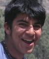Joe portrait