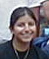 Leticia portrait