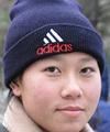 Kaolee portrait