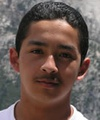 Joaquin portrait