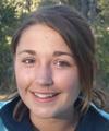 Cassie portrait