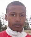 Kwame portrait