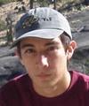 Jonathan portrait