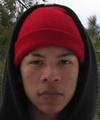 Andy portrait