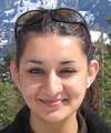 Jasveen portrait