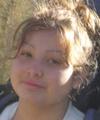 Alicia portrait