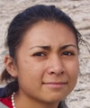 Karina portrait