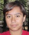 Jackie portrait