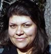 Maritza portrait