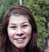 Maria portrait