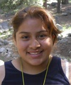 Alejandra portrait