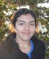 Rebecca portrait