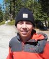 Alex portrait