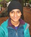 Kiran portrait