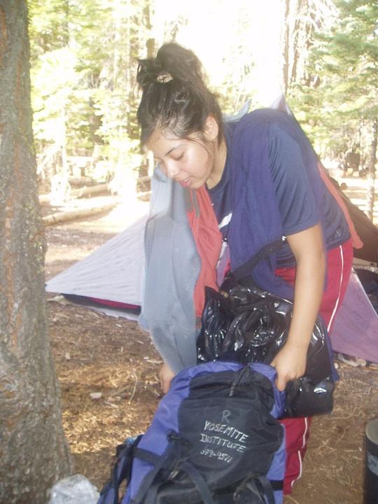 araceli packing
