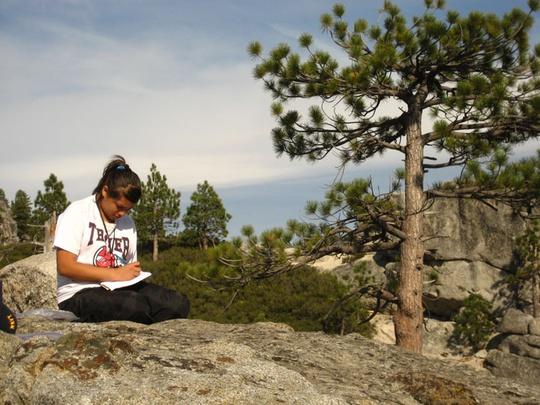 yahaira journaling