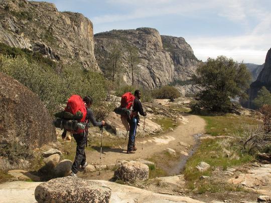 max hiking