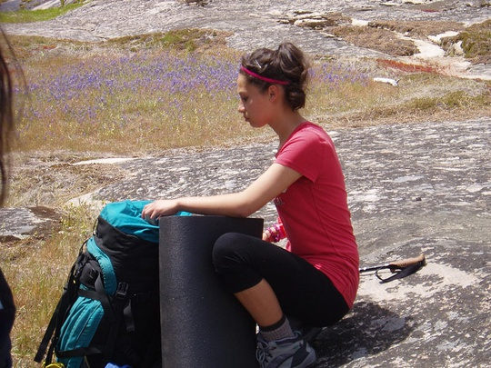 Viviana Packing