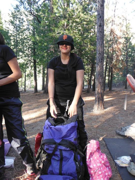 Patty Packing