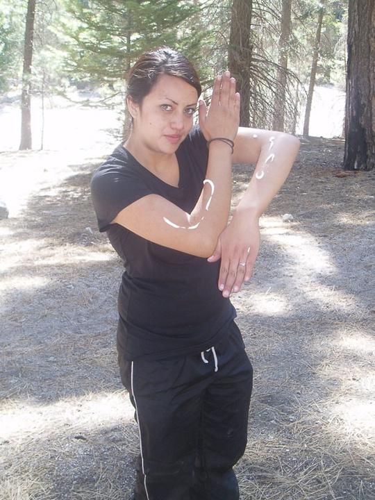 Patty Sunscreen