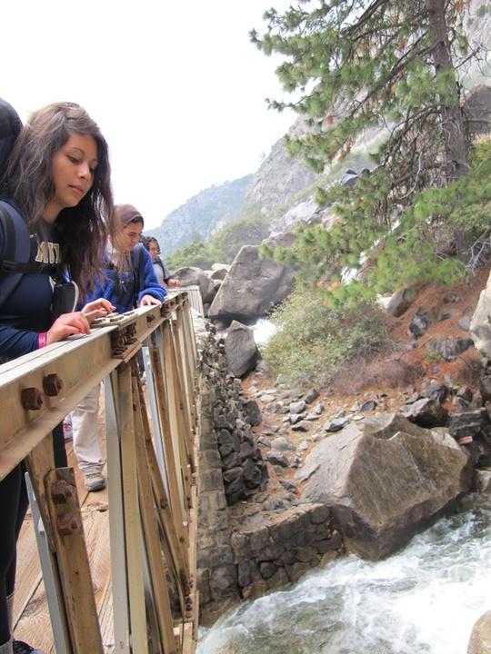 Karen Creek