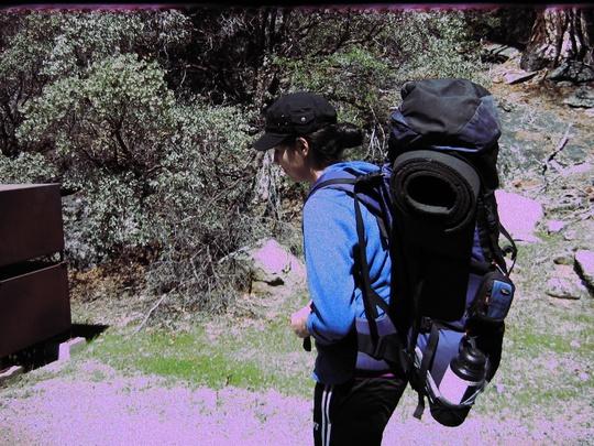 Lorena backpack