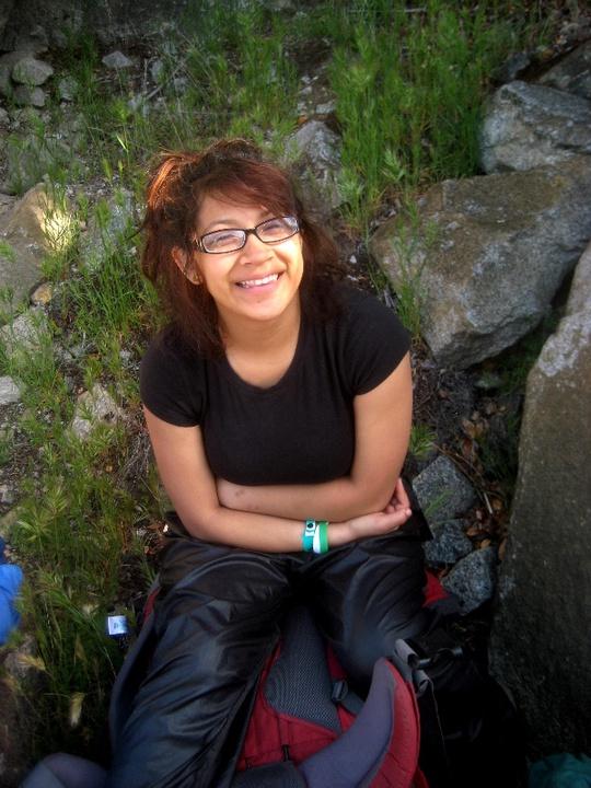 Ally Smiles