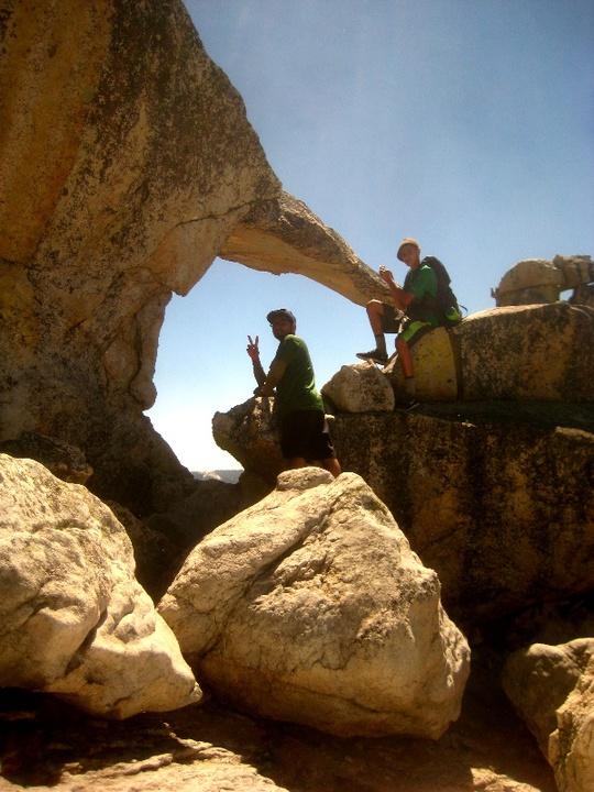 Hector David Arch