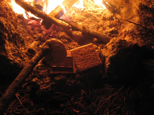 Group S'more