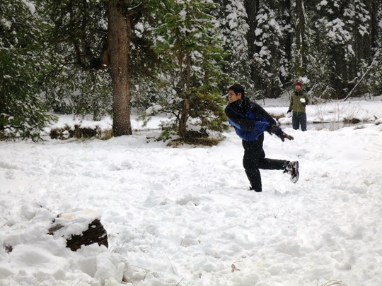 Brandon2 Snowball