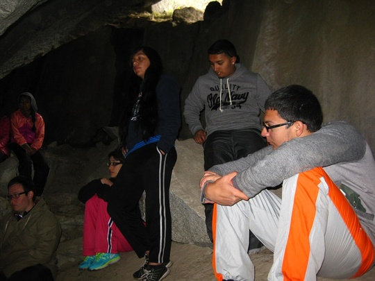 Dino Cave