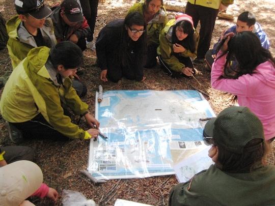 Martha Map