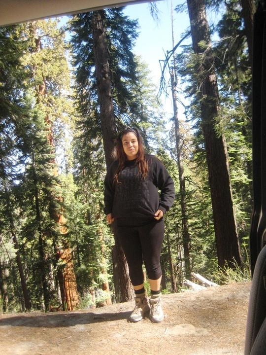 Hike On