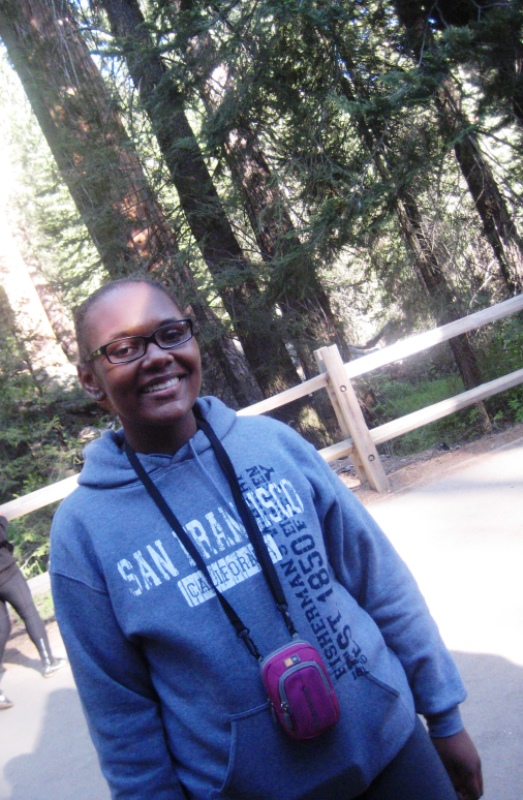 Sequoia Smile