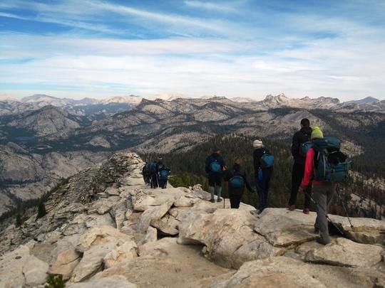 Group Descent