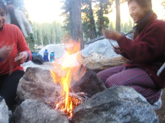Gabby Fire