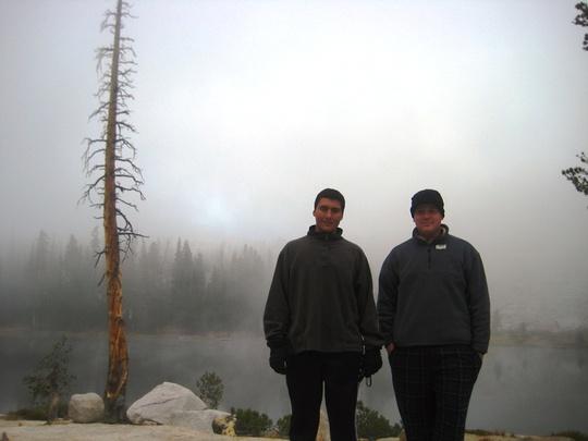 Dannial Lake