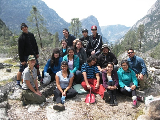 Group Hetchy