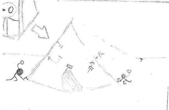 Mangas Tent
