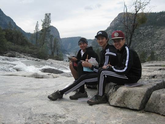 Juan Creek