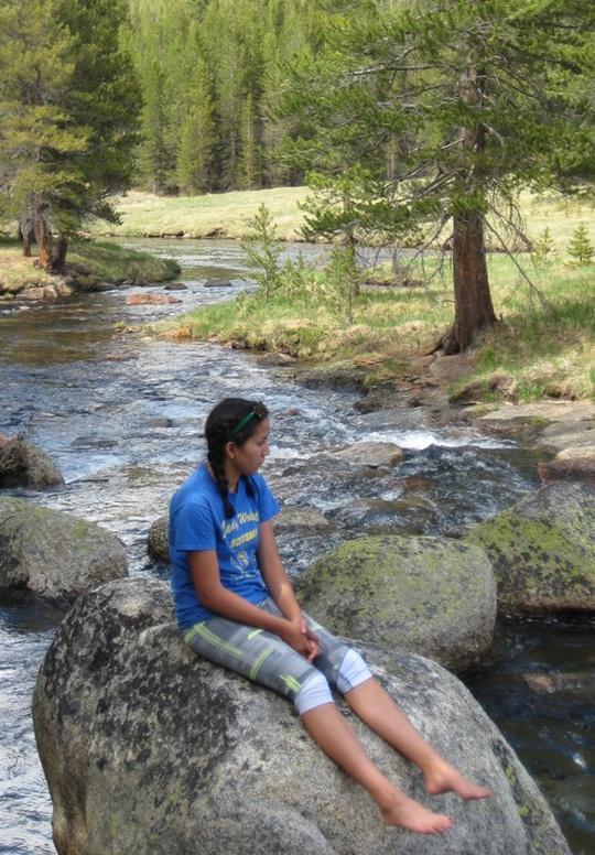 Lauren Solo River