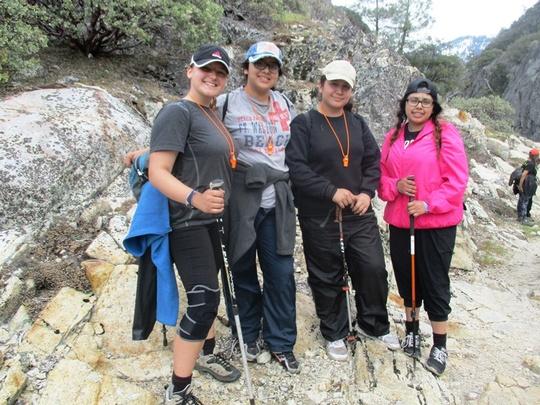 Valeria Trail