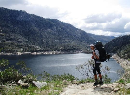 Tecpatl Lake