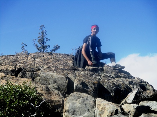 Tecpatl Rocks