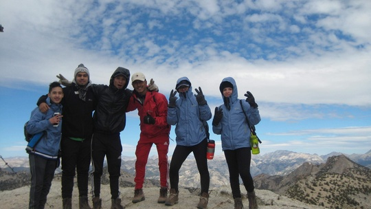 Hoffman Summit - Group 2